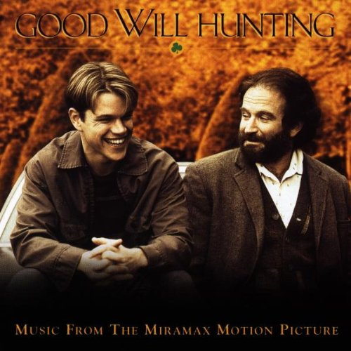 good will hunting CD cover