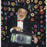 Photo provided by Dr. Demento