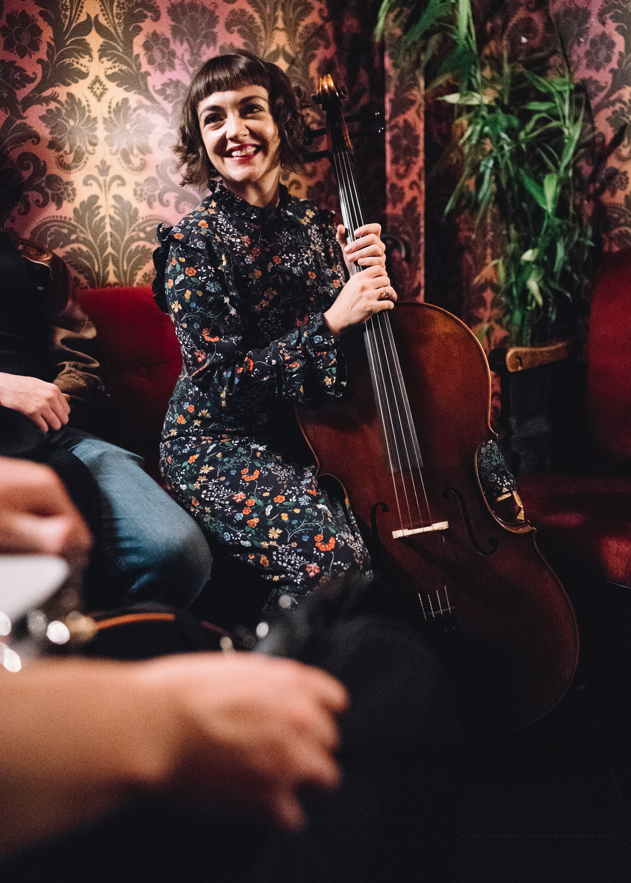 Neyla Pekarek (All photos from AK Photography)